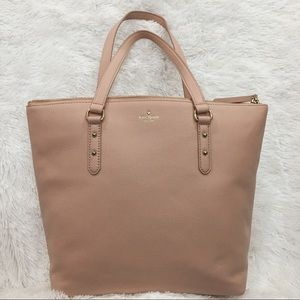 ♦️SOLD♦️Kate Spade Larchmont Avenue Penny Tote